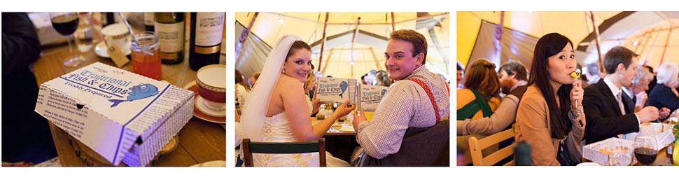 Budget Wedding Catering Ideas
