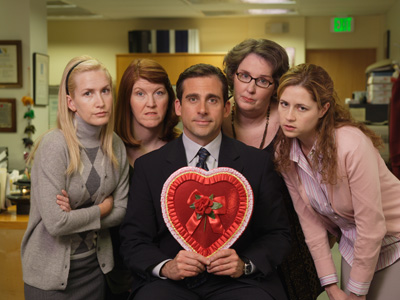 Show your staff you love them this Valentines